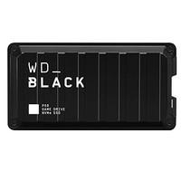Western Digital 西部数据 1TB P50 便携式外置固态硬盘