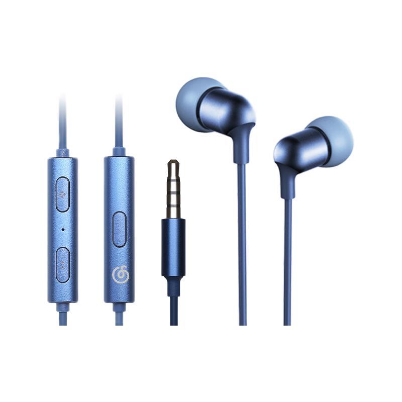 NetEase CloudMusic 网易云音乐 ME01W 入耳式有线耳机
