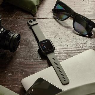 GARMIN 佳明 Venu Sq 音乐版 智能手表 40.6mm 森林绿 森林绿表带(GPS、血氧)