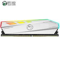 MAXSUN 铭瑄 幻影系列 RGB DDR4 3200 台式机内存条 8GB