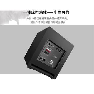 KEAUDIO 昱音系列家庭KTV音响套装无线全套点歌机一体机家用卡拉OK多功能家庭影院