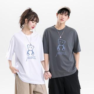 H20211652YAKG0  男士偶纯棉短袖T恤