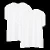 MUJI 无印良品 男士圆领短袖T恤 FAA02C0S