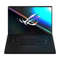 18日0点:ROG 玩家国度 幻16 16英寸游戏笔记本电脑(i7-11800H、16GB、512GB SSD、RTX3060)