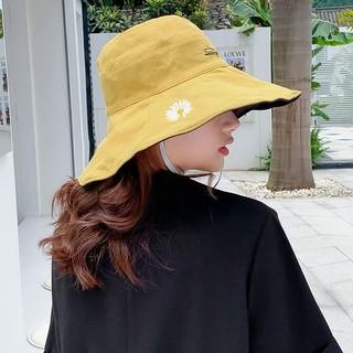 迪士尼联名 女士渔夫帽