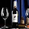 澳大利亚猎人谷红五星酒庄福斯特溪贼鸟西拉赤霞珠干红葡萄酒750ml 赤霞珠单瓶
