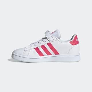 adidas 阿迪达斯 neo GRAND COURT C EG3811 小童运动鞋
