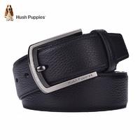 Hush Puppies 暇步士 HD-1971902W-572 男士时尚针扣腰带