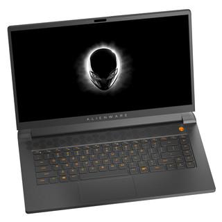 Alienware 外星人 m15R6 2021款 15.6英寸 游戏本 酷睿i7-11800H、RTX3060、16GB、512GB SSD、240Hz
