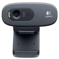 logitech 罗技 C270 摄像头