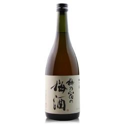 UMENOYADO 梅乃宿  梅酒 720ml