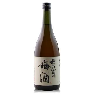 黑卡会员 : UMENOYADO 梅乃宿  梅酒 720ml