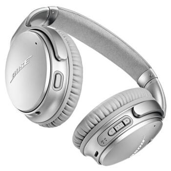 BOSE 博士 QuietComfort 35 II 头戴式蓝牙耳机