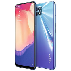 OPPO Reno4 SE 5G智能手机 8GB+128GB 超闪蓝超值套装