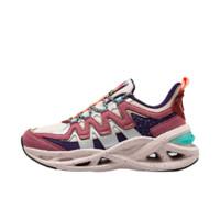 15日0点:XTEP 特步 880418116583 波浪款 女士缓震跑鞋