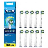 Oral-B 欧乐-B EB20-10 电动牙刷精准清洁刷头10只装