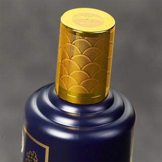 MOUTAI 茅台 王子系列  53%vol 酱香型白酒 500ml 单瓶装