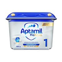 Aptamil 爱他美 Aptamil 德国爱他美 白金HMO 婴儿配方奶粉 1段 800g