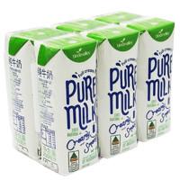 Binda Valley 宝德谷 宝德谷进口纯牛奶24盒x250ml澳大利亚原装早餐全脂牛奶整箱批特价
