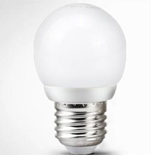 FSL 佛山照明 LED灯泡 3W 2只装