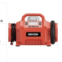 DEVON 大有 5940-Li-20 20V锂电充气泵