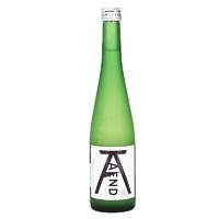 千代龟  媛人58纯米吟酿  米酒  500ml