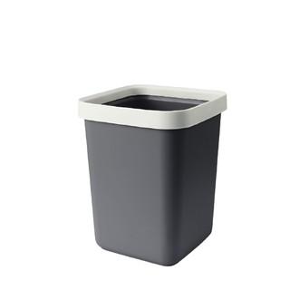 VitunHOO 飞达三和 飞达三和 G2551 无盖垃圾桶 8L