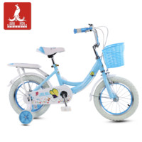 PHOENIX 凤凰 儿童自行车 14寸