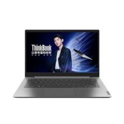 ThinkPad 思考本 ThinkBook 14锐龙版 14英寸笔记本电脑(R5-4600U、16GB、512GB SSD)