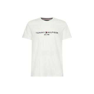TOMMY HILFIGER 汤米·希尔费格 MW0MW11465 男装短袖圆领T恤