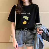 Puella 2A11169TQ101 女士t恤