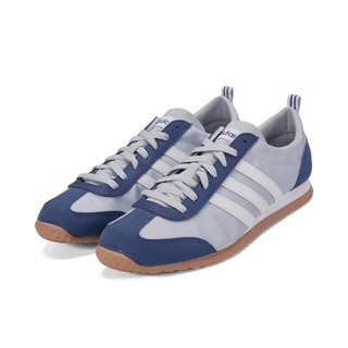 adidas Originals adidas阿迪达斯NEO男鞋运动鞋复古跑步鞋时尚耐磨舒适三条纹休闲鞋topsports FZ1142 40.5