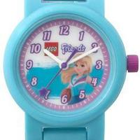 Lego Friends Stephanie Buildable Girls Watch 8021254
