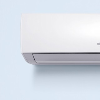 FUJITSU 富士通 LM系列 ASQG12LMCA 新三级能效 壁挂式空调 正1.5匹