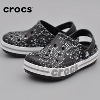 Crocs 卡骆驰 207020 儿童款洞洞鞋