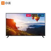Redmi 红米 L55R6-A 4K液晶电视 55英寸