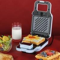 MELING 美菱 MAM-DS101 家用三明治机