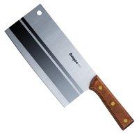 BAYCO 拜格 木柄不锈钢 菜刀(151*220mm)