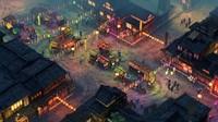 《Shadow Tactics: Blades of the Shogun(影子战术:将军之刃)》 PC数字版游戏