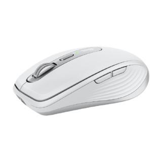 logitech 罗技 K780键盘+Anywhere 3鼠标 2.4G蓝牙双模无线键鼠套装 太空银