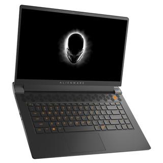 ALIENWARE 外星人 m15 R6 15.6英寸游戏笔记本电脑(i7-11800H、16GB、512GB、RTX3060、240Hz)