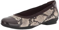 Clarks 其乐 Clarks 女士 Sara Orchid 芭蕾平底鞋