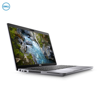DELL 戴尔 Precision 3550宗师版 15.6英寸设计师笔记本(I7-10510U、16G、512G、P520 2G)