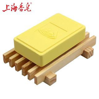 SHANGHAIXIANGZAO 上海香皂 洁面护肤硫磺皂 *2 120g
