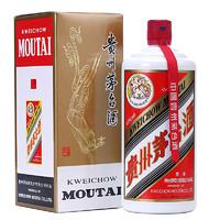 MOUTAI 茅台 飞天茅台 2012年 43%vol 酱香型白酒 1000ml 单瓶装