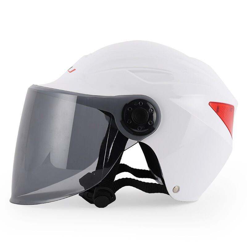 HNJ 电动摩托车头盔