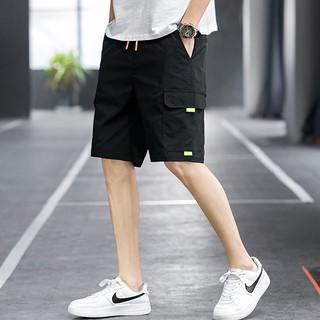GLM AXD660301 男士短裤
