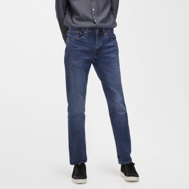 补贴购 : Levi's 李维斯 04511-4702 511™修身男士牛仔裤
