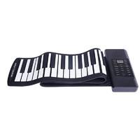 NODINGS 諾丁思 多功能手卷鋼琴 88鍵