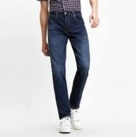 补贴购:Levi's 李维斯 29507-0689 男士蓝色502标准锥型牛仔裤